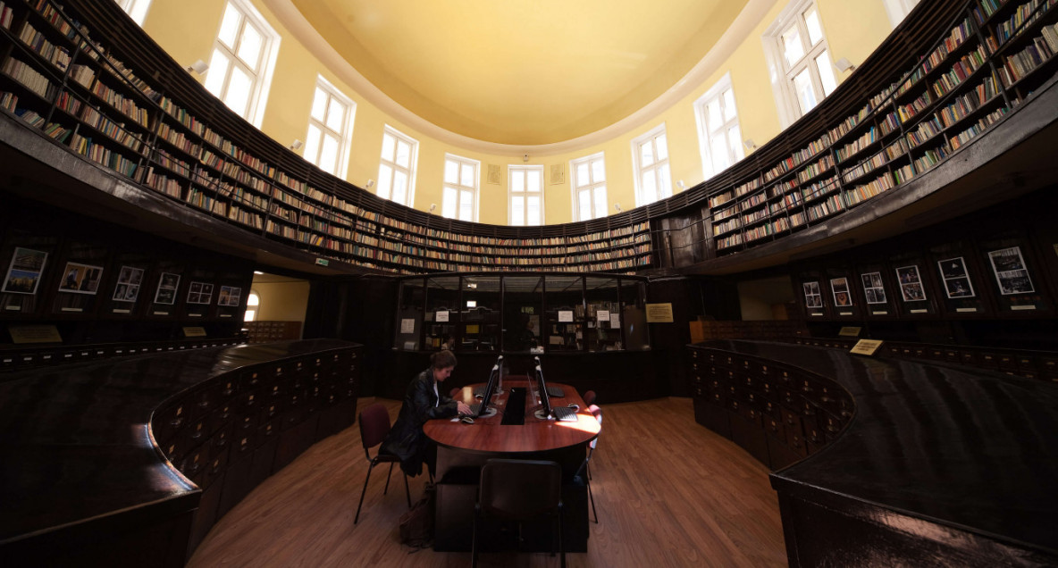 A picture of Sofia University Library Study Ielts Writing with IELTS MOOC